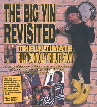 The Big Yin Revisited